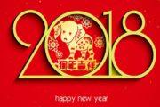 戊戌狗年有354天 比上一个丙戌狗年少31天