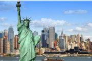 纽约一对双胞胎兄弟涉嫌策划恐袭被捕