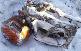 俄安148客机坠毁或因空速管结冰所致