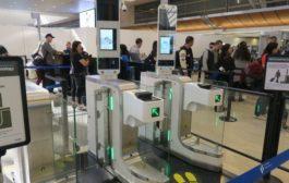 洛杉矶国际机场启用新型安检神器 全美国首见(视频)