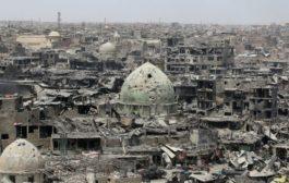 国际社会同意为伊拉克重建提供300亿美元援助