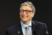 比尔·盖茨:从科技企业家到慈善家