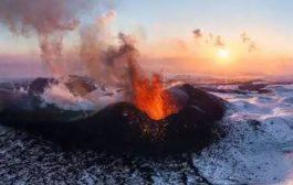 印尼下调巴厘岛阿贡火山警戒级别