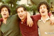 出生就被分开 三胞胎兄弟19年后相遇发现这是个局(图)