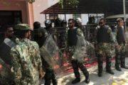 马尔代夫总统宣布国家进入紧急状态(图)