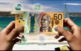澳大利亚将发行新版50澳元纸币