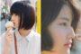 100位日本女星 没有一针玻尿酸!美得不要不要的(组图)