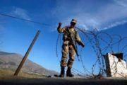 印巴在克什米尔地区交火致数人死伤
