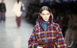 Vivienne Tam品牌亮相纽约时装周