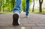 轻度活动也有助降低大龄男性死亡风险