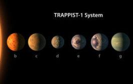 """天文学家在太阳系""""后院""""发现水的存在"""